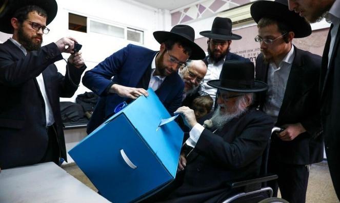 نحو انتخابات إسرائيلية أخرى بين أطياف اليمين