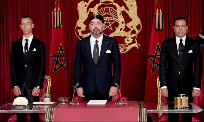 ملك المغرب يبلغ عبّاس بعقد اجتماع لجنة القدس قريبا