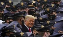 ترامب يعطل موازنة الدفاع ويصدر قائمة عفو جديدة