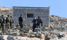 لليوم الثالث: مستوطنون ينفذون اعتداءات بالقدس ورام الله ونابلس