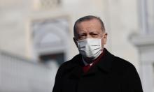 إردوغان: نأمل أن ننقل علاقاتنا مع إسرائيل إلى مستوى أفضل