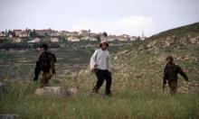 فلسطين تطالب مجلس الأمن بوقف جرائم المستوطنين