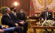 نتنياهو يهاتف ملك المغرب ويدعوه لزيارة إسرائيل