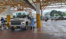 كورونا: وفاة مسن من عكا و22 إصابة جديدة في أم الفحم