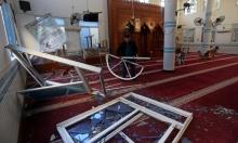 أضرار جسيمة لقصف الاحتلال على غزة