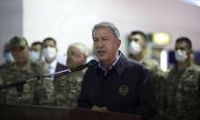 وفد عسكري تركي رفيع إلى ليبيا بعد تهديدات حفتر