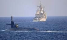 """المتحدث العسكري الإسرائيلي لـ""""إيلاف"""" السعودي: غواصاتنا تبحر في كل مكان"""