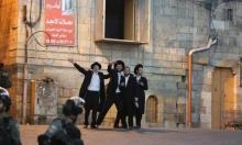 المستوطنون يصعدون حربهم ضد المزارعين الفلسطينيين