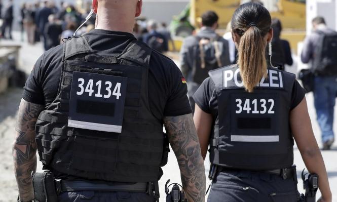 إصابة 4 أشخاص في إطلاق نار غربي العاصمة الألمانية
