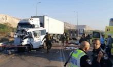 اتهام سائق من حيفا بالتسبب بوفاة 6 عمال عن طريق الإهمال