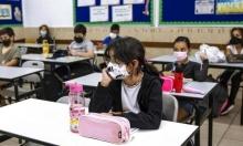 نقابة المعلمين تهدد بالإضراب بحال عدم تطعيم طواقم التعليم