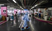 عشية الإغلاق الثالث: 35 وفاة و4,770 إصابة جديدة بكورونا
