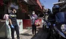 الشرطة: التركيز بالإغلاق على التجمهرات والمصالح التجارية والحجر الصحي