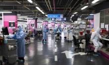 كورونا: لجنة الدستور تصادق على تقييدات الإغلاق الثالث