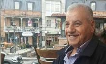 وفاة الرئيس السابق لمجلس طلعة عارة