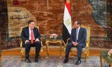 مصر وليبيا تتجهان لإنهاء القطيعة وإعادة العلاقات الدبلوماسية