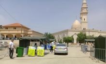 محطات لإجراء فحص كورونا في البلدات العربية الإثنين