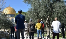 مستوطنون يقتحمون الأقصى والتحذير من التفرد بالمسجد بحجة الإغلاق