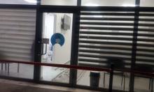 اتهام: أطلق النار على فرع بنك ومحال تجارية