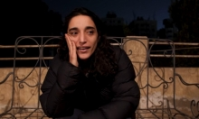"""تقرير: اعتقال سما عبد الهادي """"دي جي"""" حفل مقام النبي موسى"""