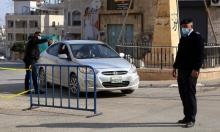 الصحة الفلسطينية: 26 حالة وفاة و1363 إصابة جديدة بكورونا