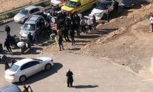 أم الفحم: مصرع سائق دراجة نارية في حادث طرق