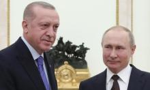 """""""التعاون العسكري الروسي التركي سيستمر رغم العقوبات الأميركية"""""""