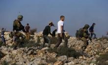 الفصائل الفلسطينية تدعو للتصدي لاعتداءات المستوطنين