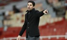 مدرب آرسنال يسعى لإبرام صفقة من برشلونة