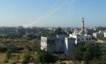 غزة: إطلاق مناورة مشتركة للفصائل وتقديرات إسرائيلية تستبعد التصعيد