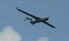 نهلال: تحطم طائرة بدون طيار والجيش الإسرائيلي ينقلها