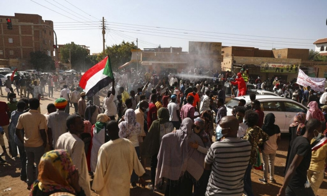 السودان: تعرض شاب للموت تحت تعذيب قوات الدعم السريع