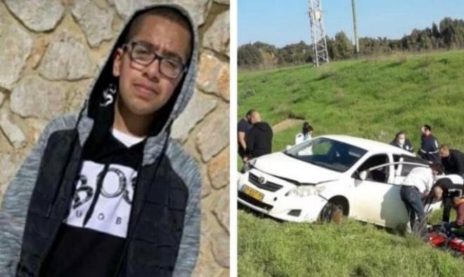 تمديد اعتقال 4 مشتبهين بقتل الفتى على شارع 6