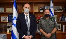 لجنة التعيينات تصدق ترشيح شبتاي مفتشا عاما للشرطة الإسرائيلية