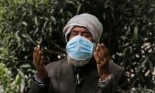 الصحة الفلسطينية: 21 وفاة و1539 إصابة كورونا جديدة