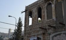 """""""الثقافة العربية"""" تُصدر تقريرًا حول تحديات التراث الفلسطيني المبني"""
