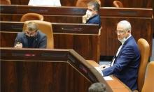 خلافات مع غانتس: أشكنازي لن يترشح بالانتخابات ضمن