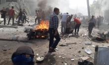 """المرصد: مقتل 37 عنصرا من قوات النظام السوري في هجوم لـ""""داعش"""""""