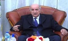 تبون يعود للجزائر بعد رحلة علاج في ألمانيا