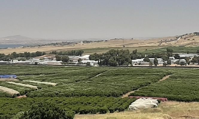 بعد الغارة على الزبداني: الاحتلال يغلق الأجواء وطرقا في الجولان