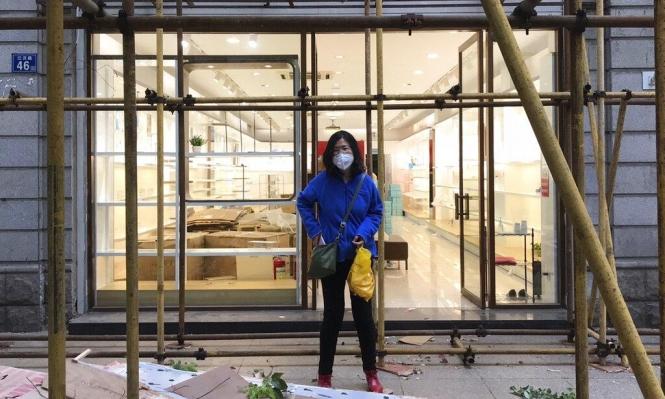 دراسة صينيّة ترجّح: إصابات كورونا في ووهان أكبر بعشر مرات من المُعلن