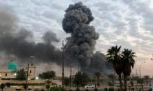 عام 2020: الجيش الإسرائيلي هاجم 300 هدف بقطاع غزة و50 بسورية