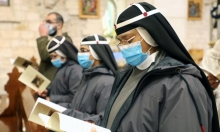 القدس: 231 إصابة جديدة بكورونا ووفاة 3