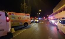 ضحايا جرائم القتل وحوادث الطرق والعمل عام 2020
