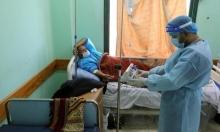 29 وفاة و1268 إصابة بكورونا خلال 24 ساعة في الضفة وغزّة