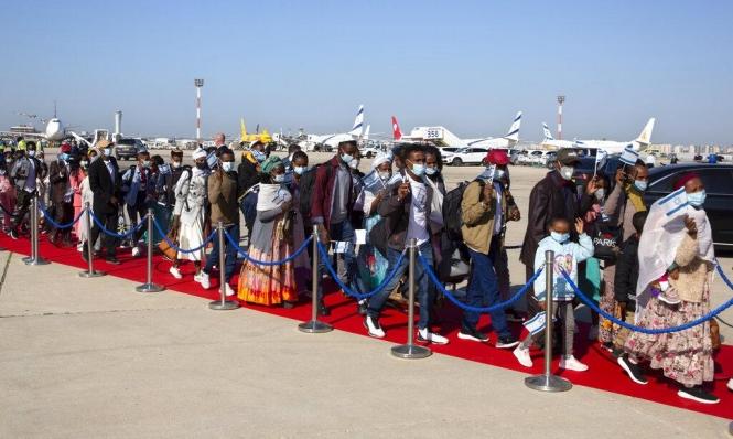 عدد سكان إسرائيل 9.291 مليون نسمة بينهم 74% يهود