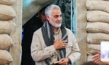 إيران تحيي ذكرى اغتيال سليماني