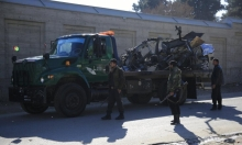 أفغانستان مقبرة الصحافة: مقتل الصحافي السادس خلال شهرين