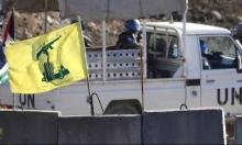 """ضابط إسرائيلي: هجوم لـ""""حزب الله"""" في """"المستقبل القريب"""""""