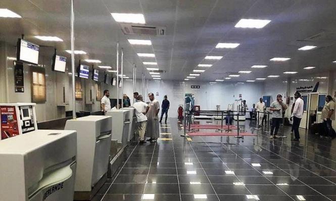ليبيا: عودة حركة الملاحة الجويّة في مطار مصراتة